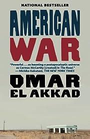 American War: A Novel av Omar El Akkad