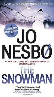 The Snowman (Harry Hole Series) por Jo Nesbo