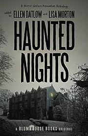Haunted Nights (Blumhouse Books) por Lisa…