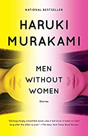 Men Without Women: Stories (Vintage…