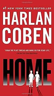 Home av Harlan Coben
