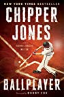 Image of the book Ballplayer by the author