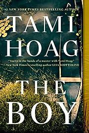The Boy: A Novel af Tami Hoag