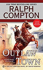 Ralph Compton Outlaw Town (A Ralph Compton…