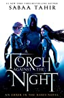Image of the book A Torch Against the Night (An Ember in the Ashes) by the author