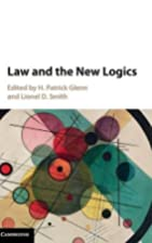 Law and the new logics by H. Patrick Glenn