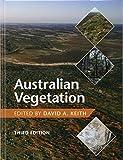 Australian vegetation / edited by David A. Keith