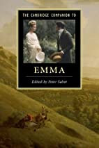 The Cambridge Companion to 'Emma'…