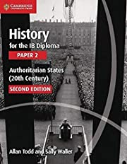 History for the IB Diploma Paper 2…