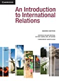 An introduction to international relations / edited by Richard Devetak, Anthony Burke and Jim George
