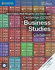 Cambridge IGCSE® Business Studies…