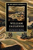 The New Cambridge Companion to William…