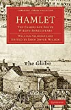 The tragedy of Hamlet, prince of Denmark. / Edited by E. K. Chambers
