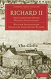 King Richard II / edited by Peter Ure