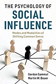 The Psychology of Social Influence: Modes…