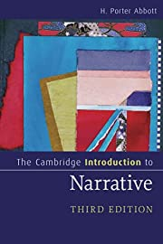 The Cambridge Introduction to Narrative…