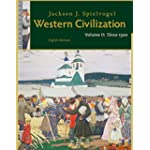 Western Civilization: Volume II: Since 1500