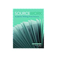 Source work academic writing from sources ebook