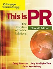Cengage Advantage Books: This is PR: The…