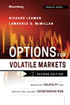 Options for Volatile Markets: Managing…