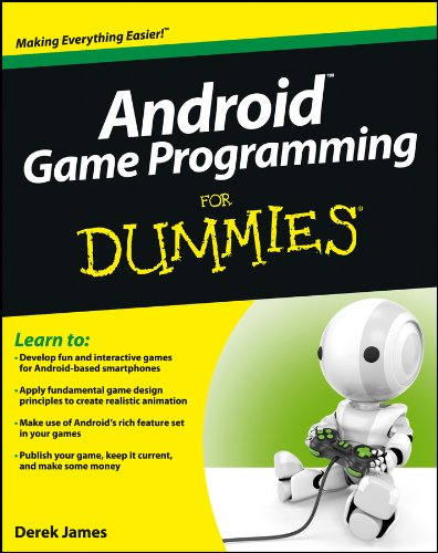 Development pdf for game android dummies