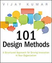 101 Design Methods: A Structured Approach…
