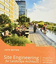 Site Engineering for Landscape Architects de…