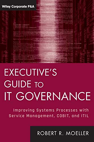 PDF] Executive's Guide to IT Governance: Improving Systems