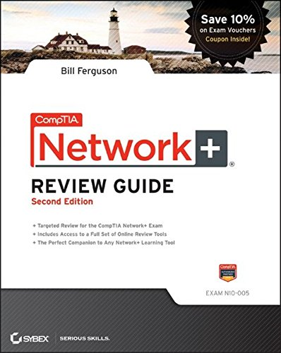 Comptia Network+ 2012 Pdf