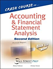 Crash course in accounting and financial…