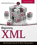 couverture du livre Beginning XML, 5th Edition
