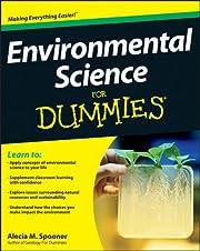 Environmental Science For Dummies de Alecia…