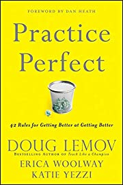 Practice Perfect: 42 Rules for Getting…