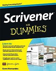 Scrivener For Dummies av Gwen Hernandez