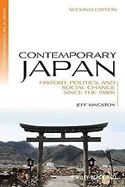 Contemporary Japan : history, politics, and…
