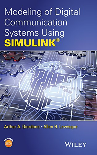 PDF] Modeling of Digital Communication Systems Using SIMULINK | Free