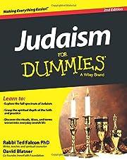 Judaism for dummies de Ted Falcon
