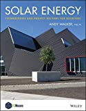 Solar Energy : Technologies and Project Delivery for Buildings