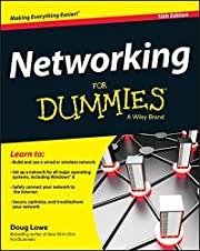 Networking for dummies, 10th edition by Doug…