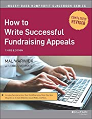 How to Write Successful Fundraising Appeals…