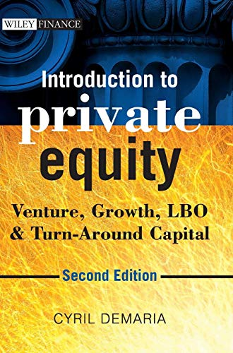 Venture Capital & Private Equity - Industry Research