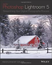Lightroom 5: Streamlining Your Digital…