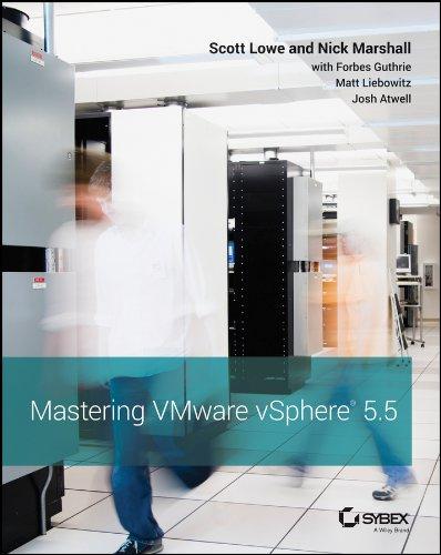 Download mastering vmware vsphere 6   pdf books.