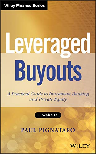 Free download] pdf practitioner's guide to investment banking, merge….