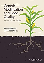 Genetic modification and food quality : a…