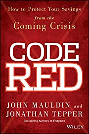 ; Audio CD por John Mauldin