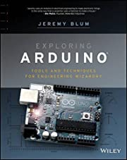 Exploring Arduino: Tools and Techniques for…