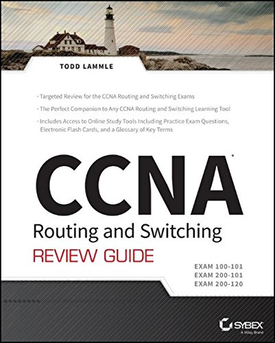 PDF] CCNA Routing and Switching Review Guide: Exams 100-101