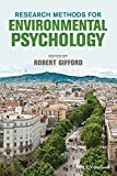 Research methods for environmental psychology / edited by Robert Gifford