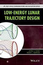 Low-Energy Lunar Trajectory Design by…